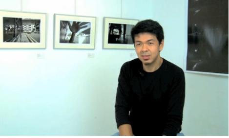 Interview with Seng Yu Jin, Emmeline Yong and Sherman Ong