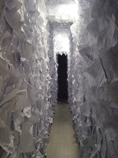 PAPER Room by Vertical Submarine
