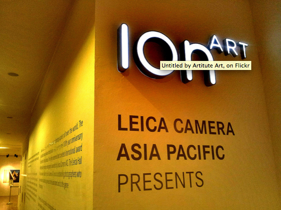 A Photo Art Showcase by Leica