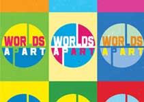 A New Art Fair - Worlds Apart // Singapore