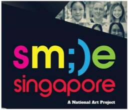 Smile Singapore to Capture Happiness in Singaporeans