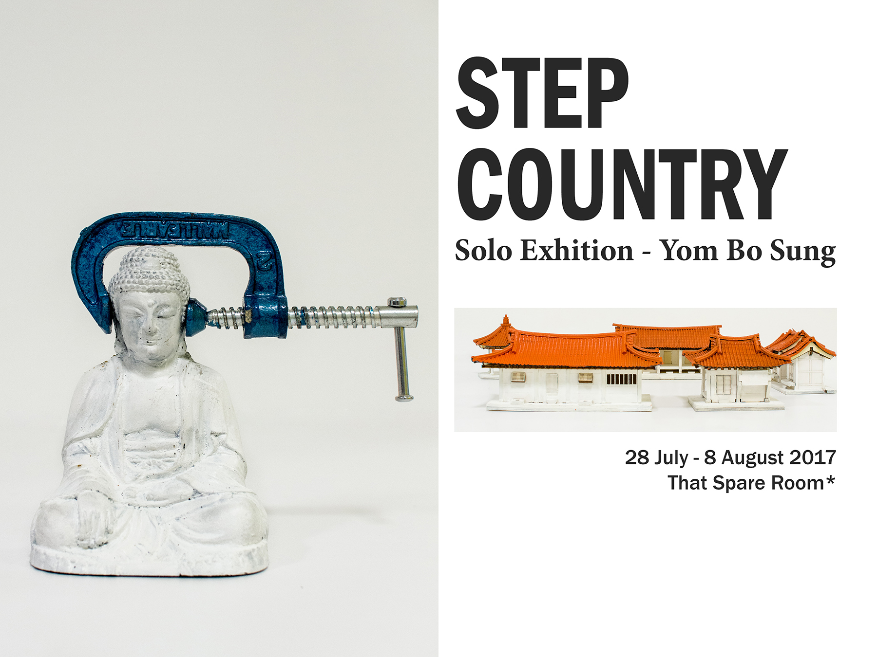 Stepcountry(artitute)